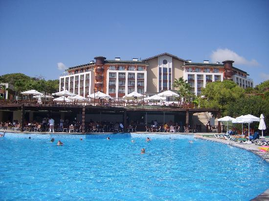 Voyage Sorgun: Perfect pools
