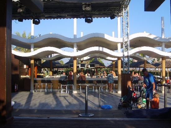 Voyage Sorgun: Adult Bar, great day or night