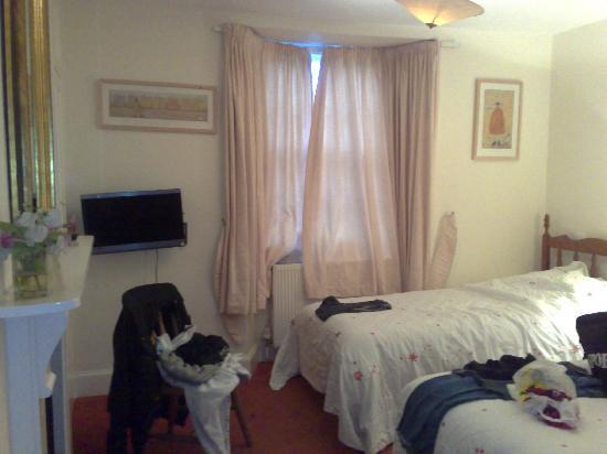 No.52 Bed & Breakfast: Twin room