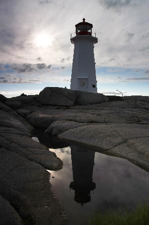 Peggy's Cove, Canada: Peggys cove - Nova scotia