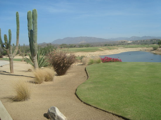 ‪Palmilla Golf Club‬