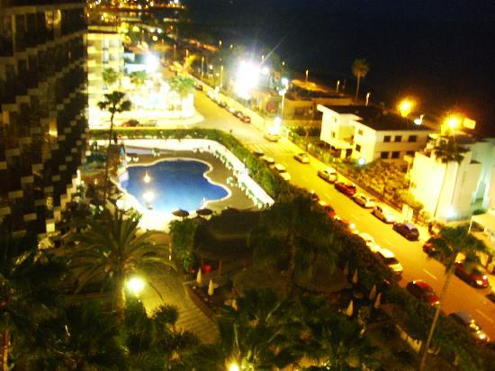 Beverly Park Hotel : Romantic evening at Hotel