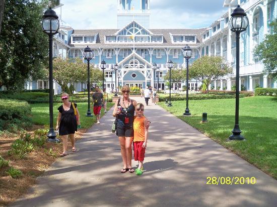 Disney's Beach Club Resort: Beach Club Resort