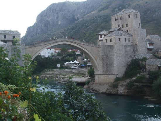Mostar Images Vacation Pictures Of Mostar Herzegovina