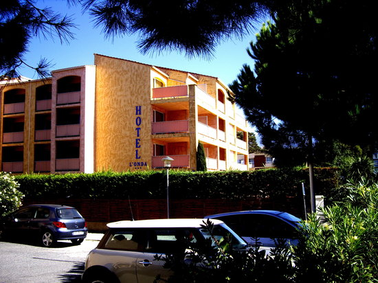 Photo of Hotel L'Onda Calvi