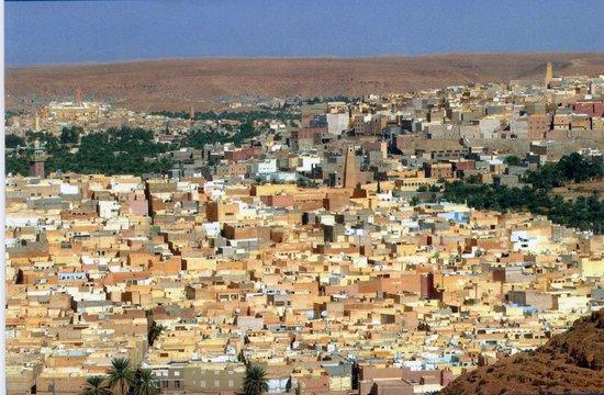 Ghardaia Province