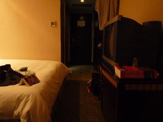 Byland Hotel : bedroom