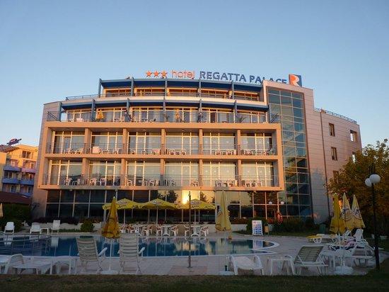 Hotel Regatta Palace