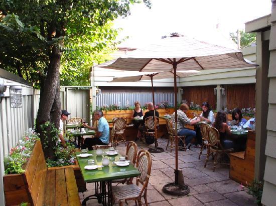 Harbord St Restaurant