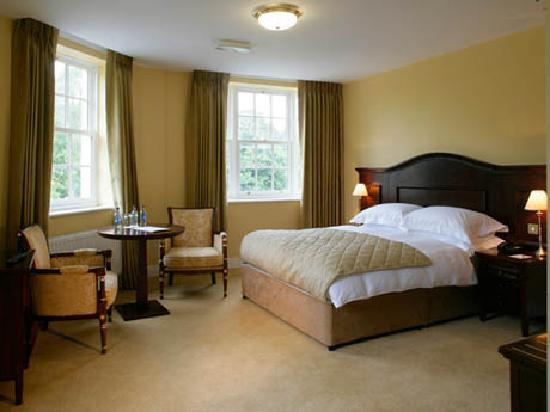 Lismore House Hotel: Junior Suite
