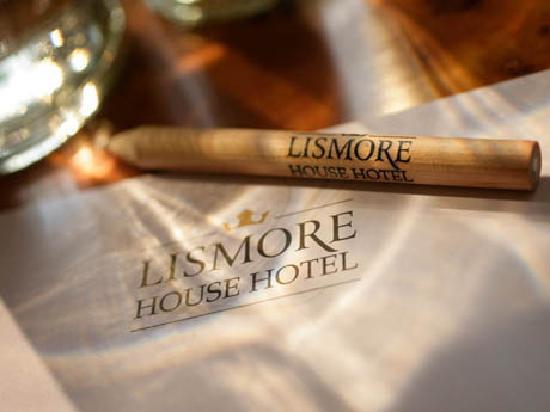 Lismore House Hotel: Peace & Comfort