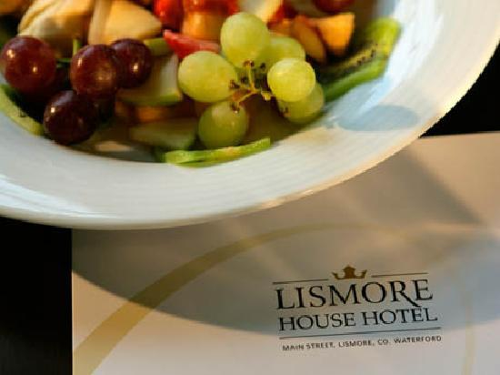 Lismore House Hotel: The Perfect Wedding Venue