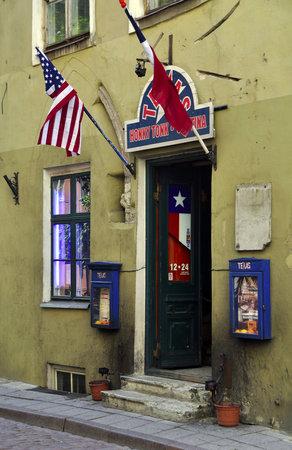 Texas Honky Tonk & Cantina
