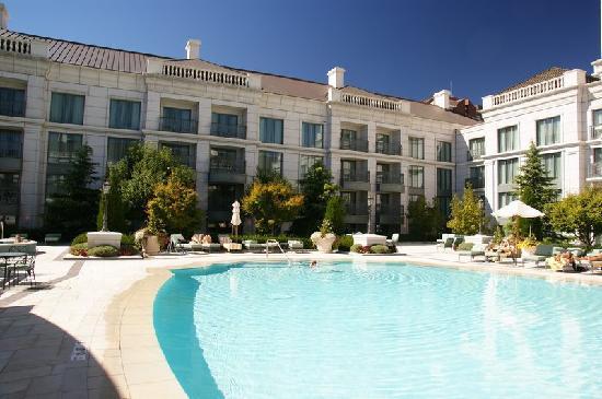 Grand America Hotel: Pool