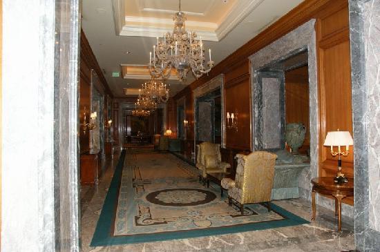 Grand America Hotel: Lobby