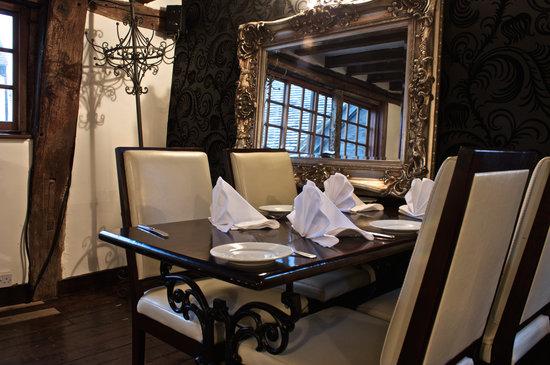 Orissa Indian Bar & Grill