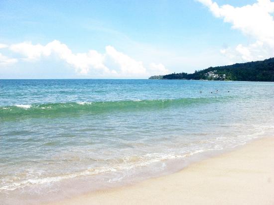 Sunwing Kamala Beach : Kamala Beach at Resort