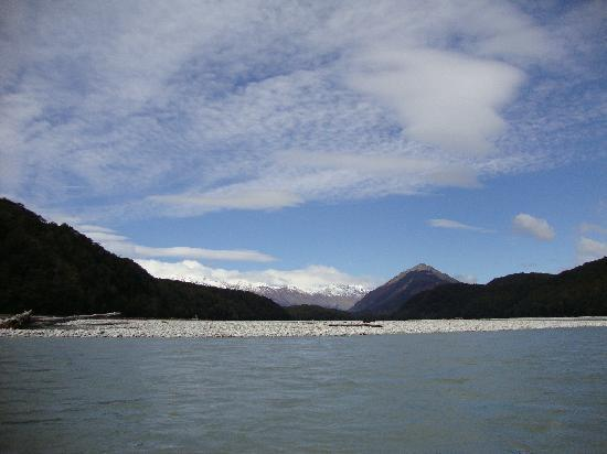 Dart River - Wilderness Jet 사진
