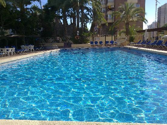 Servigroup Torre Dorada: pool