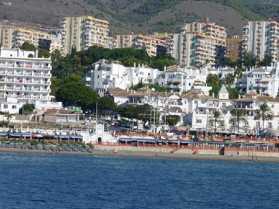 seafront benalmadena