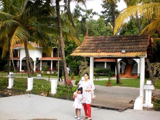 Must Stay Club Mahindra Ashtamudi Pictures Tripadvisor