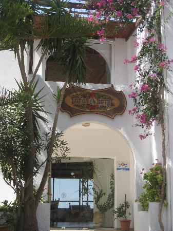 Hotel Lofos: Lofos Hotel