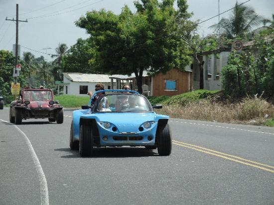Fun-Buggy: fun buggy bavaro,punta cana,