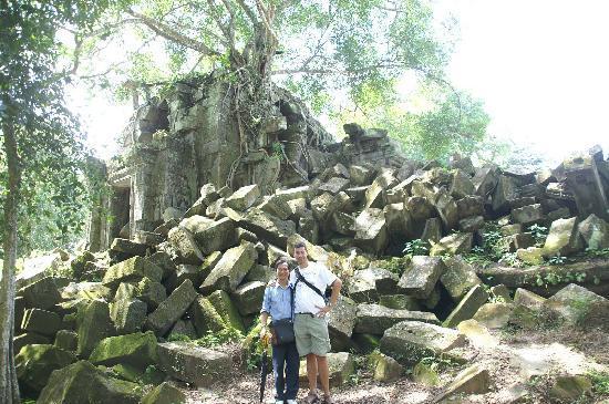 Siem Reap, Cambodia: Angkor Vat Guide Photo