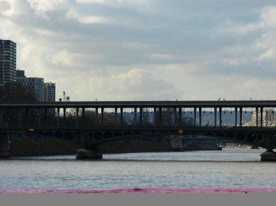比哈坎穆桥