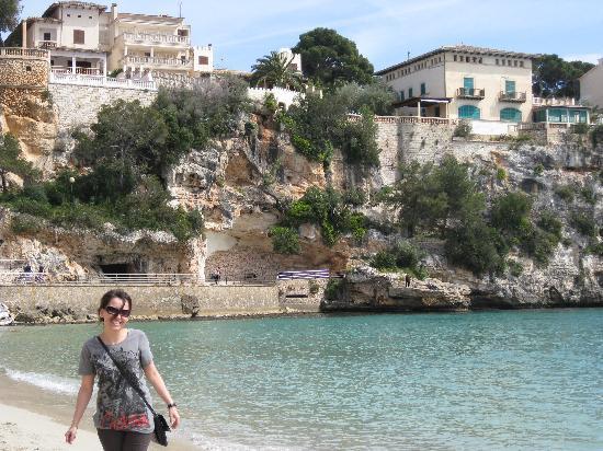 Majorca, Spain: Porto Cristo
