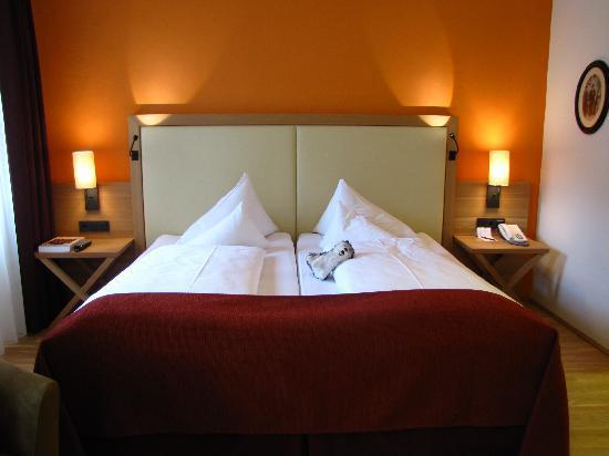 Heritage Hotel Hallstatt: hotel room