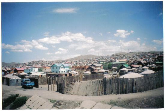 อูลานบาตอร์, มองโกเลีย: Ulaanbaatar Mongolia