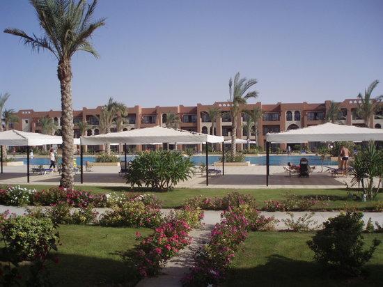 Photo of Veraclub Jaz Oriental Mersa Matruh