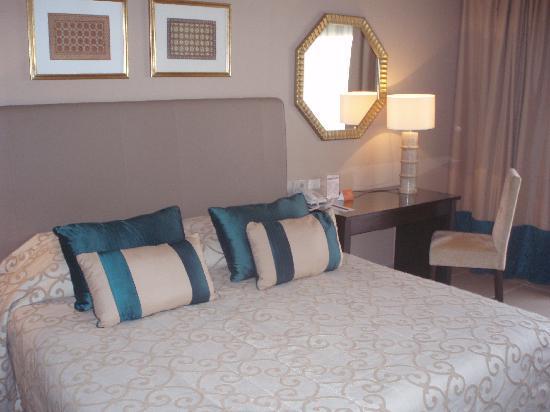 Jaz Oriental Resort: camera