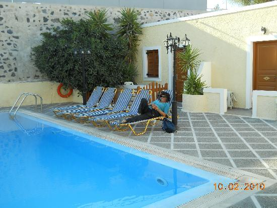Photo of Sunrise Hotel Fira