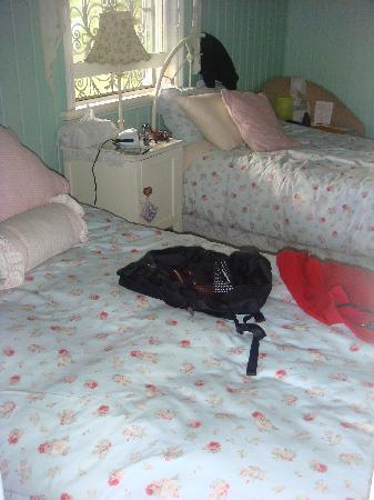 Inglebrae B&B: Schlafzimmer