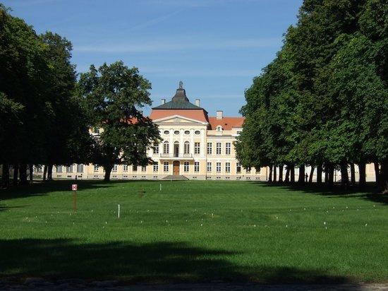 Rogalin Palace