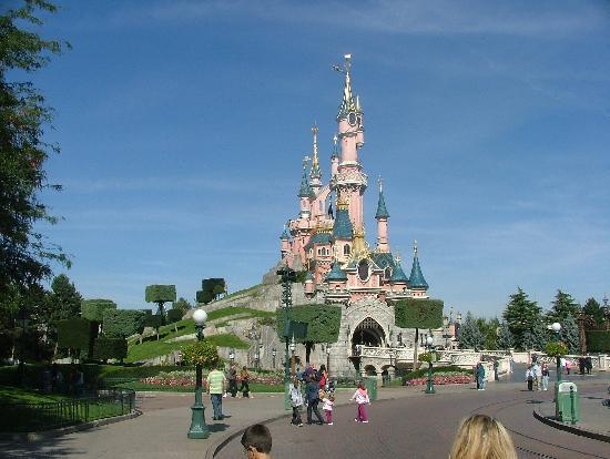 Hotel Disney Paris Tripadvisor
