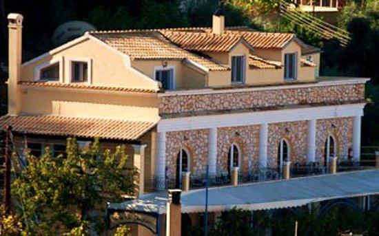 塞巴斯蒂之家安塔韋爾納旅館照片