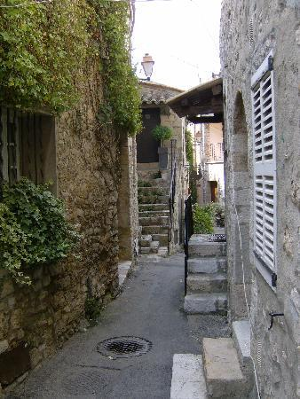 in Mougins