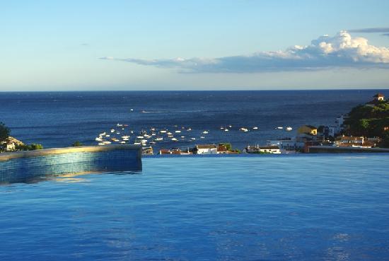 Hotel Blau Mar: paraiso
