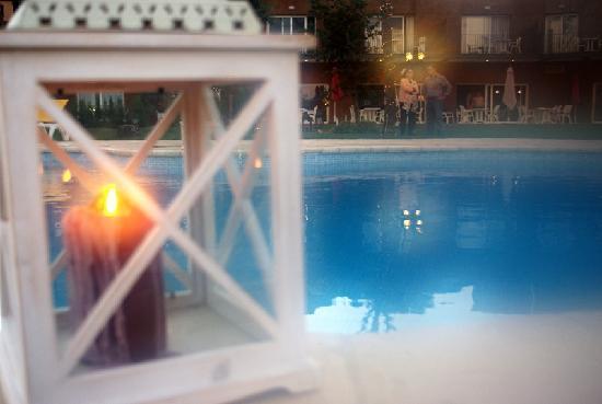 Hotel Blau Mar: pequeños detalles