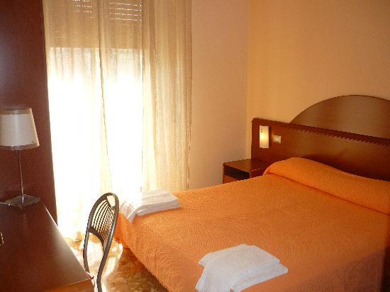 BB Verona: Room 1