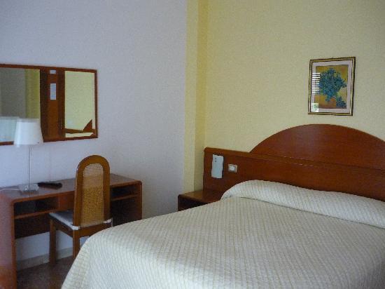 BB Verona: Room 2