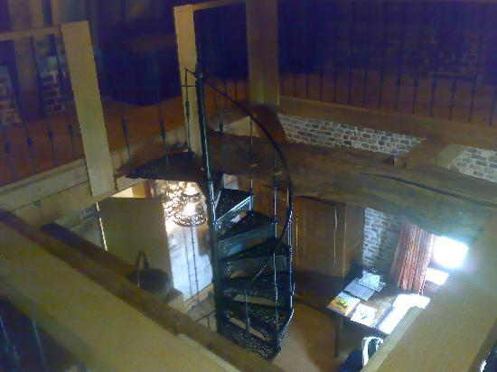 Chateau St. Gerlach : suite residentielle
