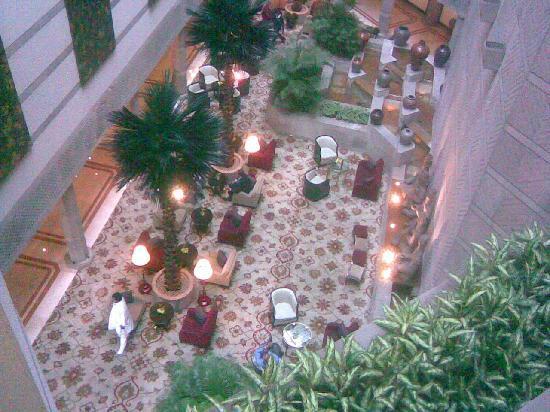 Taj Bengal Kolkata: Lobby