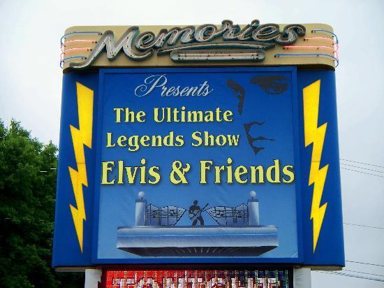 Memories Theater: Sign