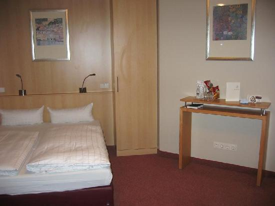 Upstalsboom Hotel Friedrichshain: No comment