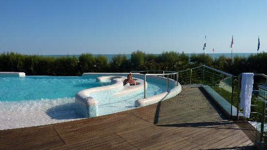 Union Lido Camping Lodging Hotel: The Spa