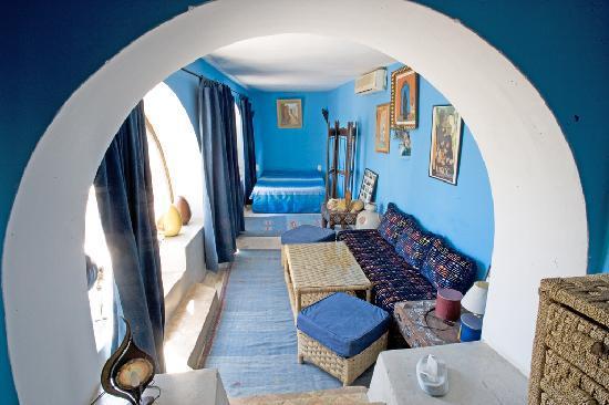 Riad Chouia Chouia: room ohcooq